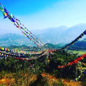 Trauma Informed 2019 Yoga Teacher Training Kathmandu Nepal